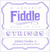 D'Addario J9002 A Fiddle 4/4 Medium