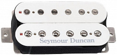 Seymour Duncan TB-6 Duncan Distortion Trmbkr White (11103-21-W)