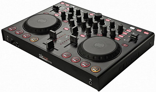 Reloop Mixage Interface Edition MK2 (224964)