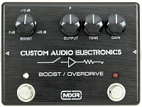 Dunlop MXR MC402 Cae Boost/Overdrive