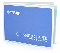 Yamaha Cleaning Paper