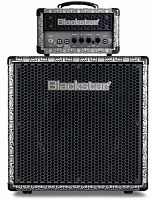 Blackstar HT Metal 1 Head + HT Metal 112 Pack Snake Skin