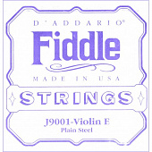 D'Addario J9001 E Fiddle 4/4 Medium