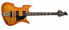 Washburn PS600FHBK