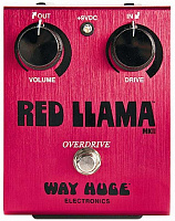 Dunlop Way Huge WHE203 Red Llama