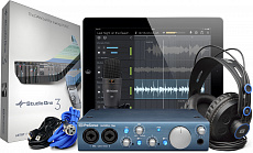 PreSonus AudioBox iTwo Studio (комплект)