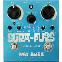 Dunlop Way Huge WHE707 Supa Puss