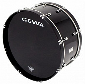 "Marching Bass Drum Gewa 24"" (892124)"