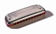 "Hohner Golden Melody 542/20 ""F"" M542066"