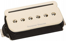 Seymour Duncan SHPR-1n P-Rails Cream (11303-01-Cr)