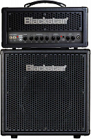 Blackstar HT Metal 5 Head + HT Metal 112 Pack