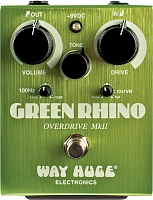 Dunlop Way Huge WHE202 Green Rhino Mk II