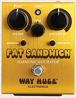 Dunlop Way Huge WHE301 Fat Sandwich Dist